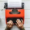 Blogin ja puheen kirjoittajakoulutus
